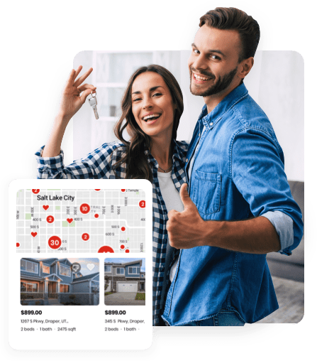 Database of tenant leads