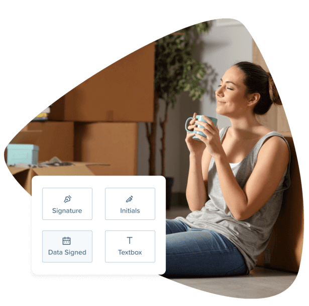 Simplify the move-in process